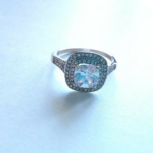 Charter Club Jewelry - Gorgeous Charter Club Silver Ring Size 6